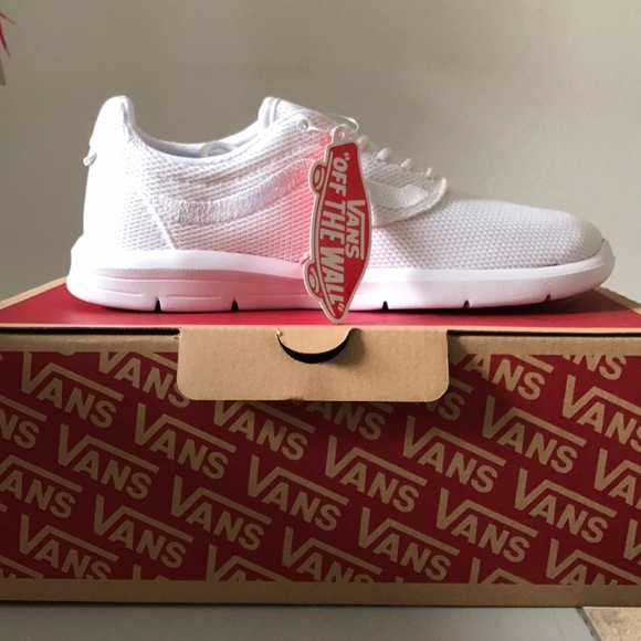 Vans Iso 1.5 shoes light weight trainers 331ae3ae1